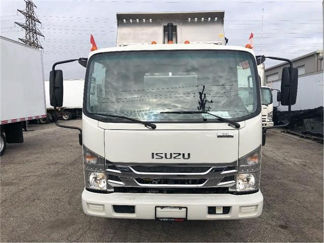 2018 Isuzu NRR New 2018 Isuzu With Aluminum Dump (Stk: DTI85054) in Toronto - Image 9 of 14