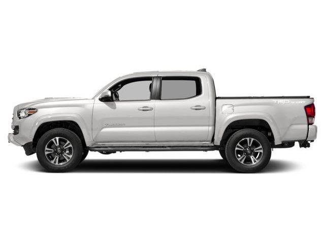 2019 Toyota Tacoma Limited V6 (Stk: N32118) in Goderich - Image 2 of 9