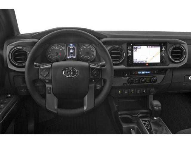 2019 Toyota Tacoma Limited V6 (Stk: N32118) in Goderich - Image 4 of 9