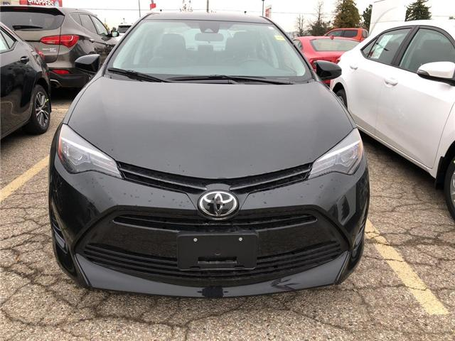 2019 Toyota Corolla  (Stk: 9CR004) in Georgetown - Image 2 of 5