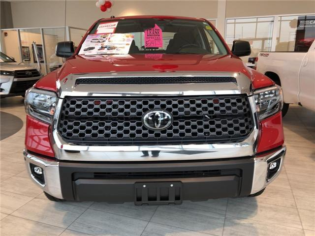 2018 Toyota Tundra SR5 Plus 5.7L V8 (Stk: 8TN780) in Georgetown - Image 2 of 5