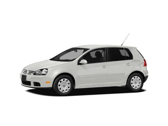 2008 Volkswagen Rabbit 5-Door Trendline (Stk: 10851) in Thunder Bay - Image 1 of 1