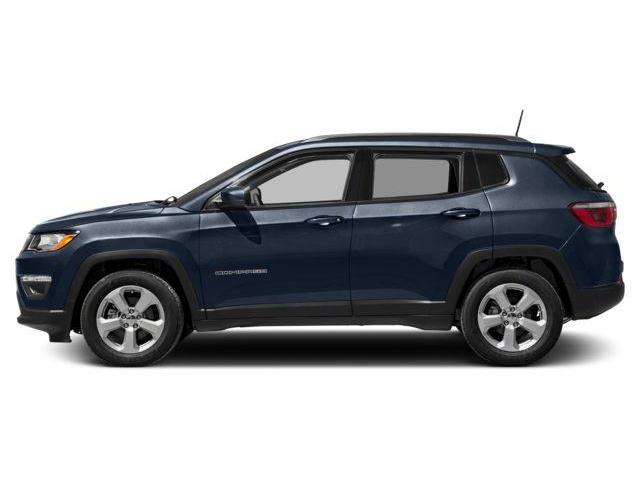 2019 Jeep Compass Sport (Stk: 191182) in Thunder Bay - Image 2 of 9