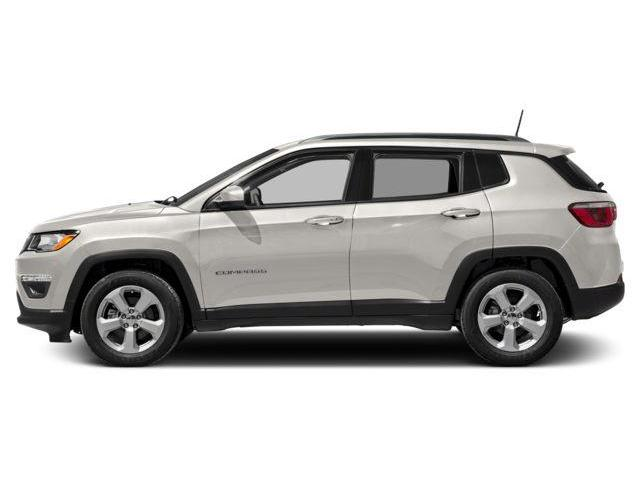 2019 Jeep Compass North (Stk: 191183) in Thunder Bay - Image 2 of 9