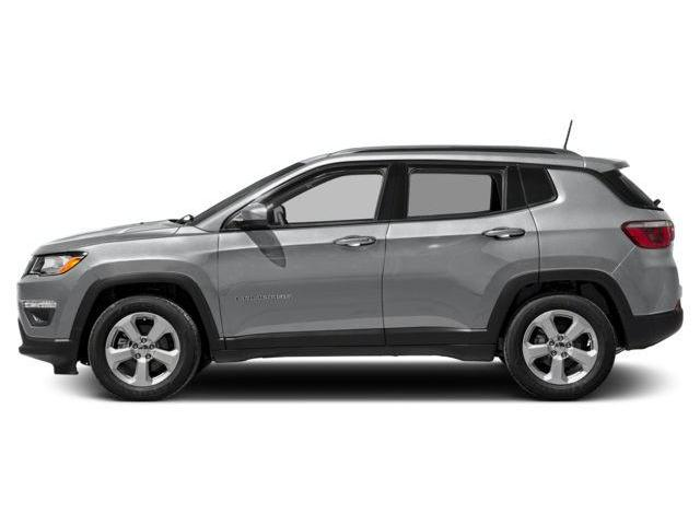 2019 Jeep Compass North (Stk: 191184) in Thunder Bay - Image 2 of 9