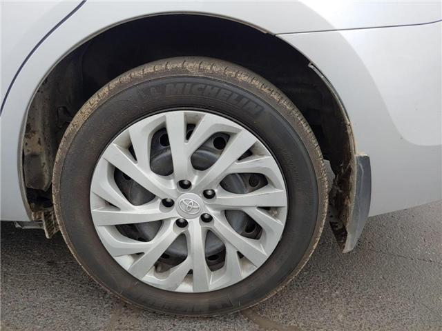 2018 Toyota Corolla  (Stk: P0054170) in Cambridge - Image 9 of 14