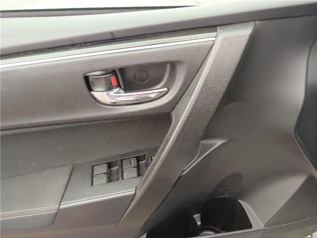 2018 Toyota Corolla  (Stk: P0054170) in Cambridge - Image 12 of 14