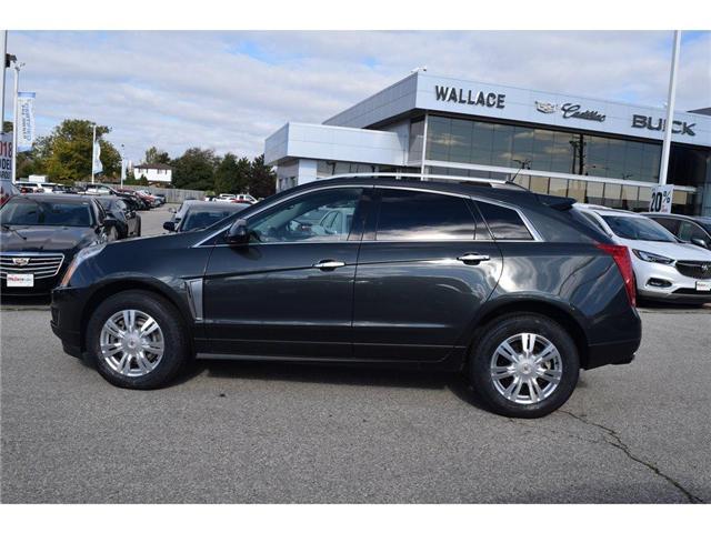 2014 Cadillac SRX 2.99%FINANCING FOR  60 MTH .LUXURY/AWD/SUNRF/NAV (Stk: 212824A) in Milton - Image 2 of 21