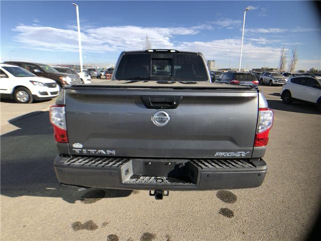 2018 Nissan Titan  (Stk: 2860328A) in Calgary - Image 7 of 17