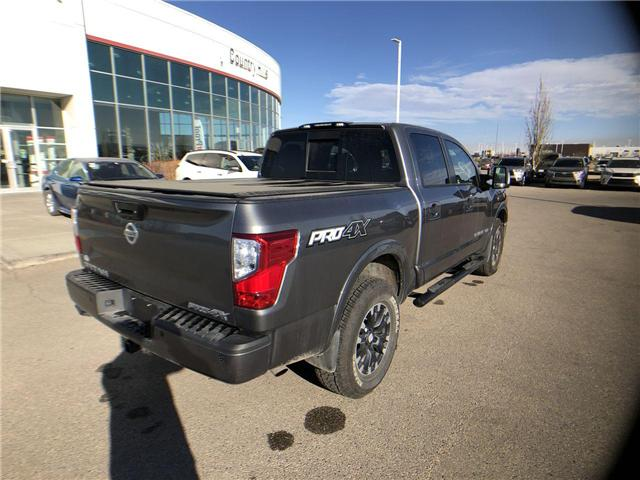 2018 Nissan Titan  (Stk: 2860328A) in Calgary - Image 8 of 15