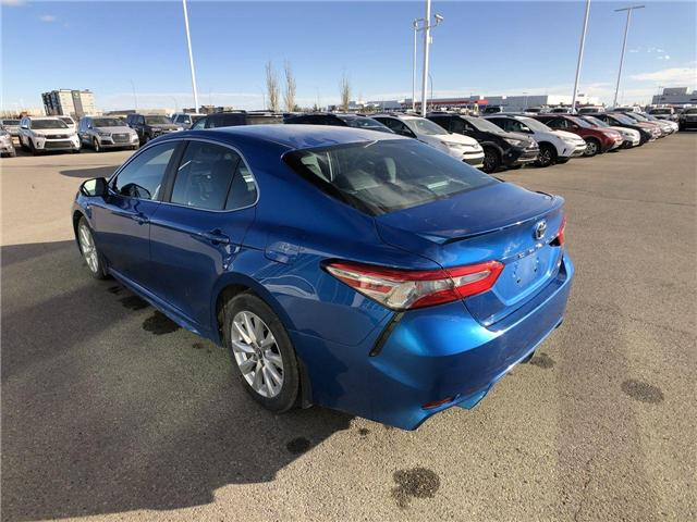 2018 Toyota Camry  (Stk: 284253) in Calgary - Image 6 of 17