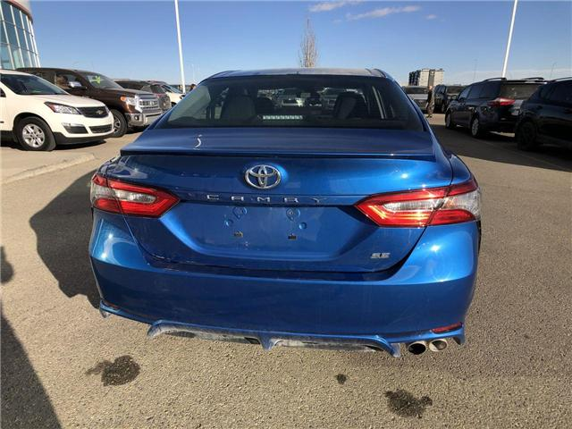2018 Toyota Camry  (Stk: 284253) in Calgary - Image 7 of 17