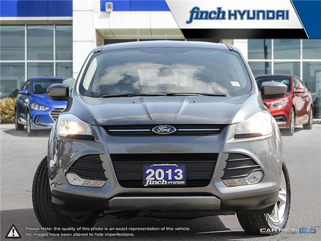 2013 Ford Escape SE (Stk: 85423) in London - Image 2 of 27