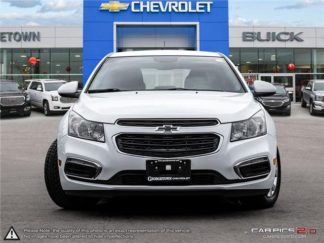 2015 Chevrolet Cruze 1LT (Stk: 19515) in Georgetown - Image 2 of 27