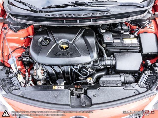 2014 Kia Forte 2.0L EX (Stk: 28298) in Georgetown - Image 8 of 28