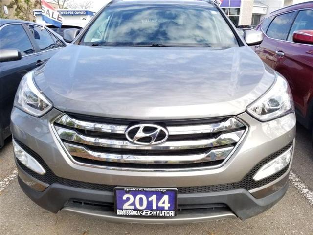 2013 Hyundai Santa Fe Sport Premium AWD In great condition (Stk: 34403a) in Mississauga - Image 2 of 14