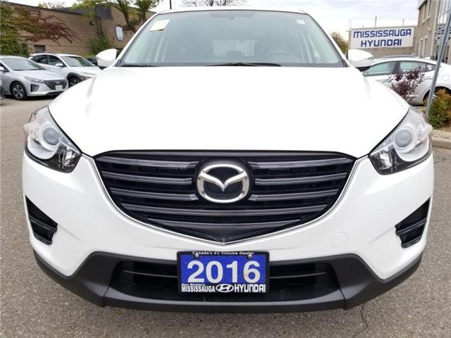 2016 Mazda CX-5 GX-Alloy rims/Touch botton start/Great deal (Stk: op10032) in Mississauga - Image 2 of 16