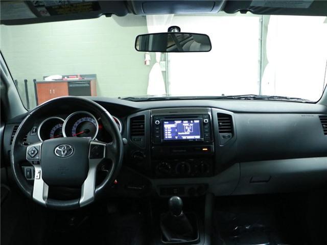 2015 Toyota Tacoma V6 (Stk: 186234) in Kitchener - Image 6 of 26