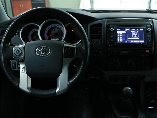 2015 Toyota Tacoma V6 (Stk: 186234) in Kitchener - Image 7 of 26