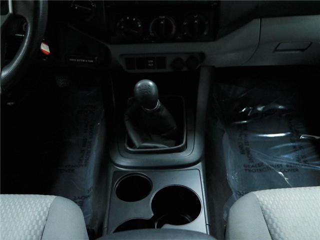 2015 Toyota Tacoma V6 (Stk: 186234) in Kitchener - Image 9 of 26
