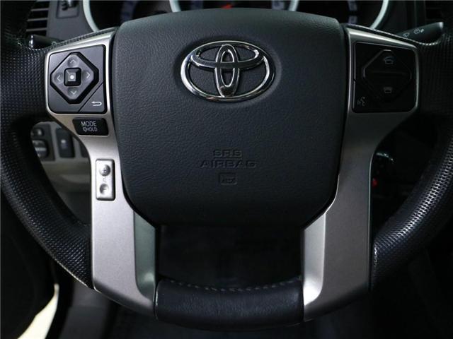 2015 Toyota Tacoma V6 (Stk: 186234) in Kitchener - Image 10 of 26