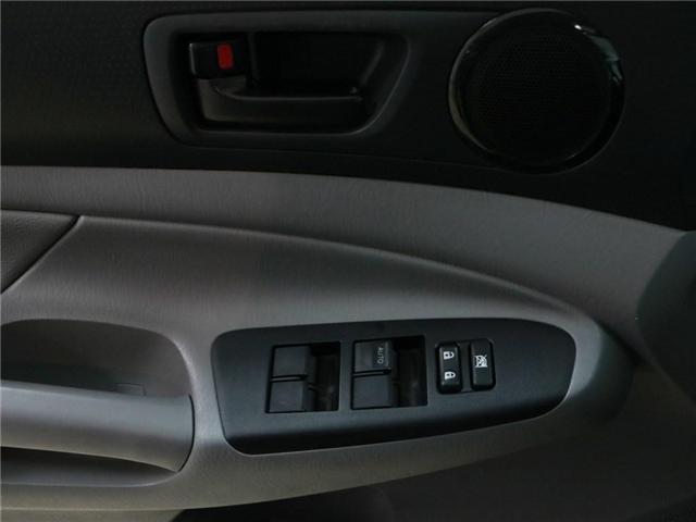 2015 Toyota Tacoma V6 (Stk: 186234) in Kitchener - Image 11 of 26