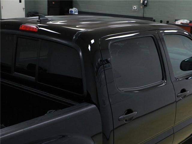 2015 Toyota Tacoma V6 (Stk: 186234) in Kitchener - Image 21 of 26