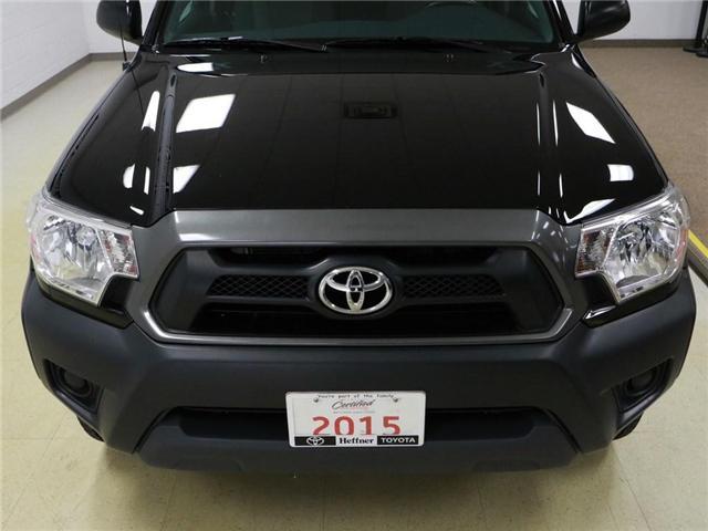 2015 Toyota Tacoma V6 (Stk: 186234) in Kitchener - Image 22 of 26