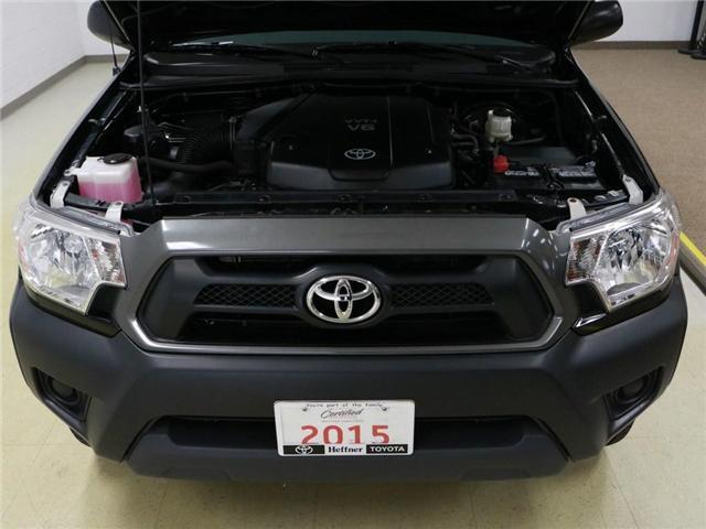 2015 Toyota Tacoma V6 (Stk: 186234) in Kitchener - Image 23 of 26
