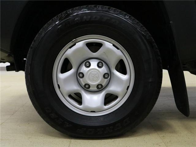 2015 Toyota Tacoma V6 (Stk: 186234) in Kitchener - Image 24 of 26