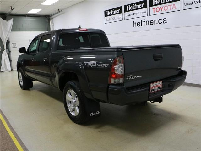 2015 Toyota Tacoma V6 (Stk: 186257) in Kitchener - Image 2 of 28