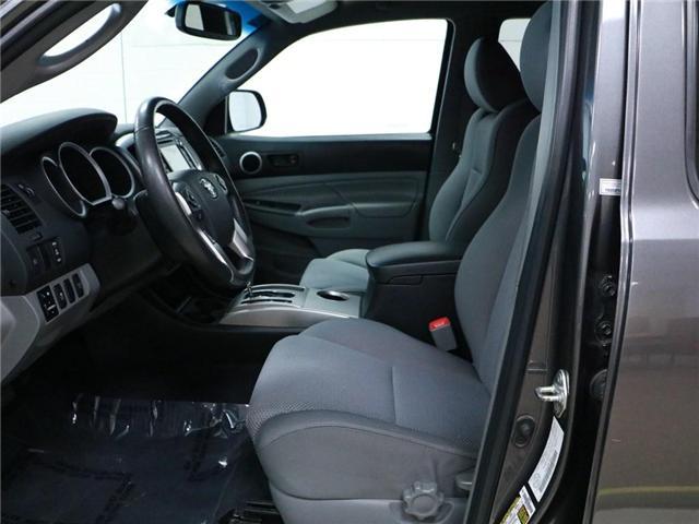 2015 Toyota Tacoma V6 (Stk: 186257) in Kitchener - Image 5 of 28