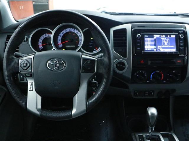 2015 Toyota Tacoma V6 (Stk: 186257) in Kitchener - Image 7 of 28