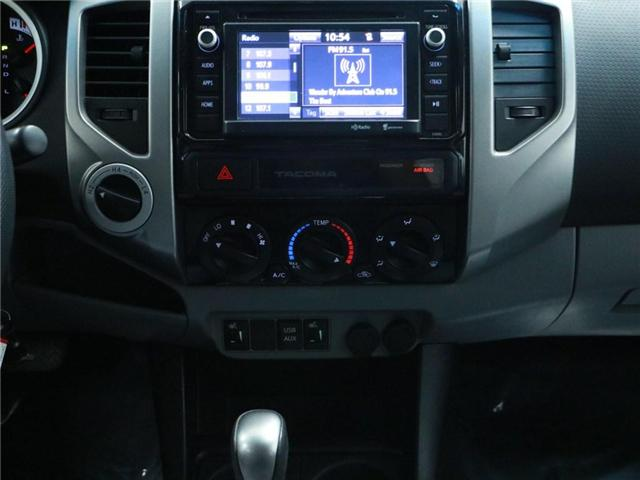 2015 Toyota Tacoma V6 (Stk: 186257) in Kitchener - Image 8 of 28
