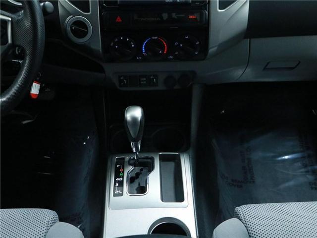 2015 Toyota Tacoma V6 (Stk: 186257) in Kitchener - Image 9 of 28