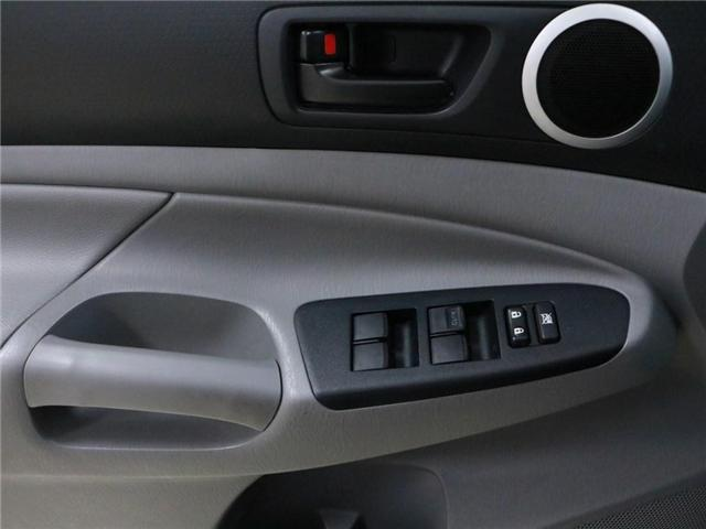 2015 Toyota Tacoma V6 (Stk: 186257) in Kitchener - Image 11 of 28