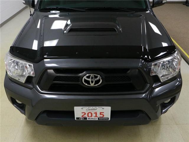 2015 Toyota Tacoma V6 (Stk: 186257) in Kitchener - Image 24 of 28