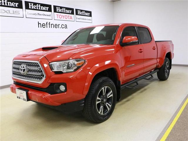 2016 Toyota Tacoma  (Stk: 186284) in Kitchener - Image 1 of 29
