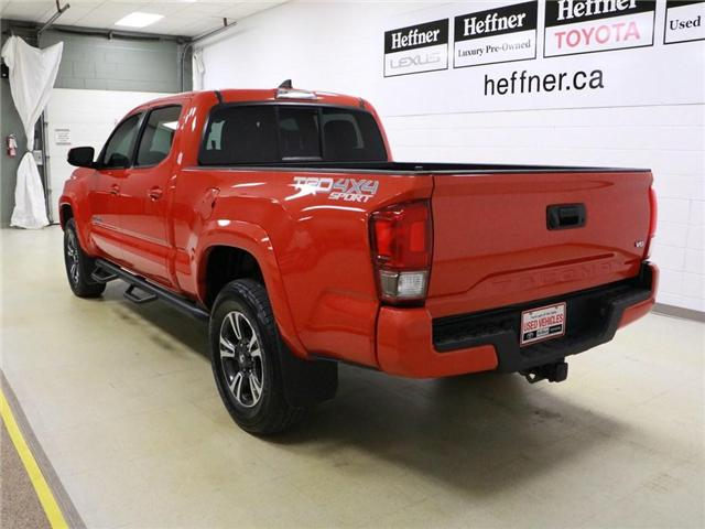 2016 Toyota Tacoma  (Stk: 186284) in Kitchener - Image 2 of 29