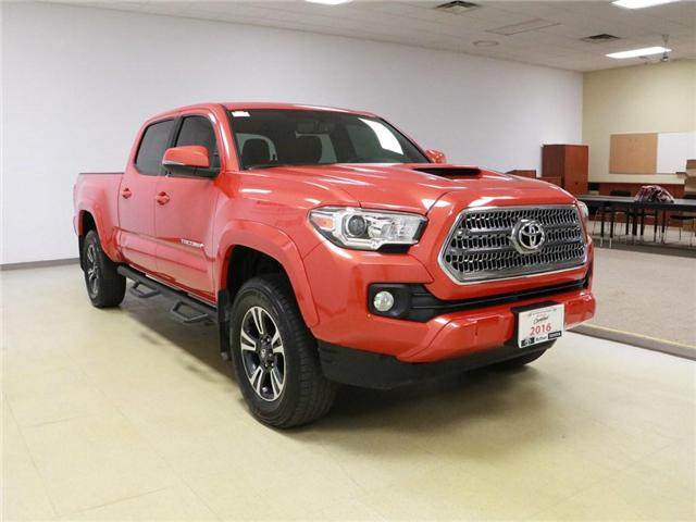 2016 Toyota Tacoma  (Stk: 186284) in Kitchener - Image 4 of 29