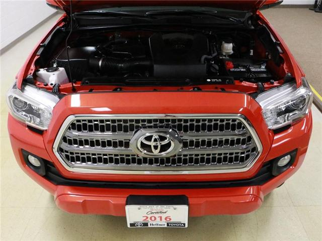 2016 Toyota Tacoma  (Stk: 186284) in Kitchener - Image 26 of 29