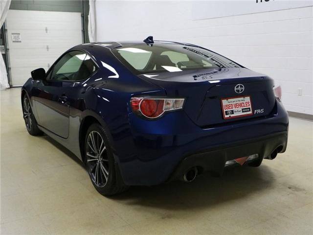 2016 Scion FR-S  (Stk: 186282) in Kitchener - Image 2 of 27