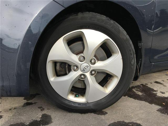 2014 Kia RONDO LX 7 PASSENGER, ALLOY WHEELS, FOG LAMPS, HEATED SE (Stk: 42583A) in Brampton - Image 2 of 24