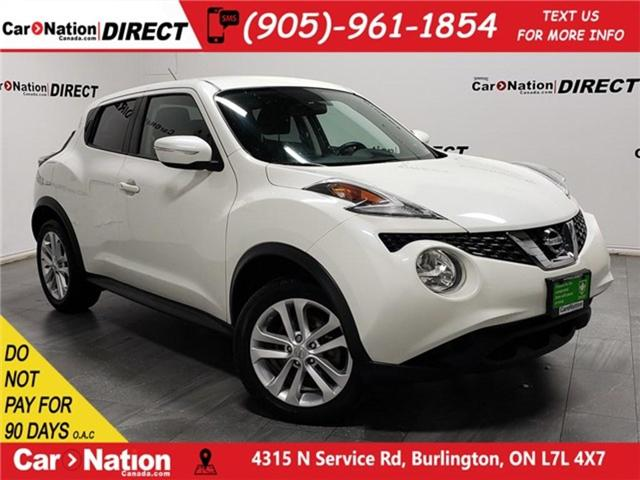 2015 Nissan Juke  (Stk: CN5394) in Burlington - Image 1 of 30
