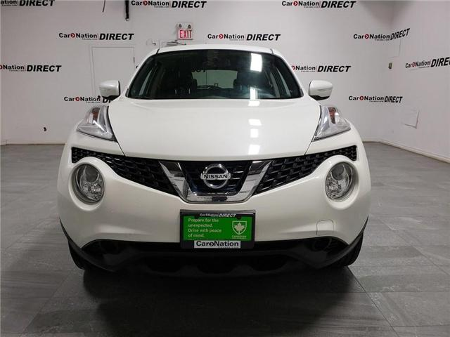 2015 Nissan Juke  (Stk: CN5394) in Burlington - Image 2 of 30