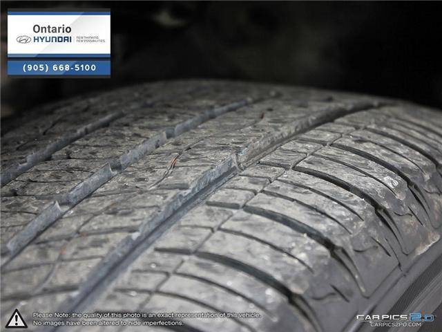 2018 Hyundai Santa Fe Sport 2.4 Premium (Stk: 86485L) in Whitby - Image 7 of 27