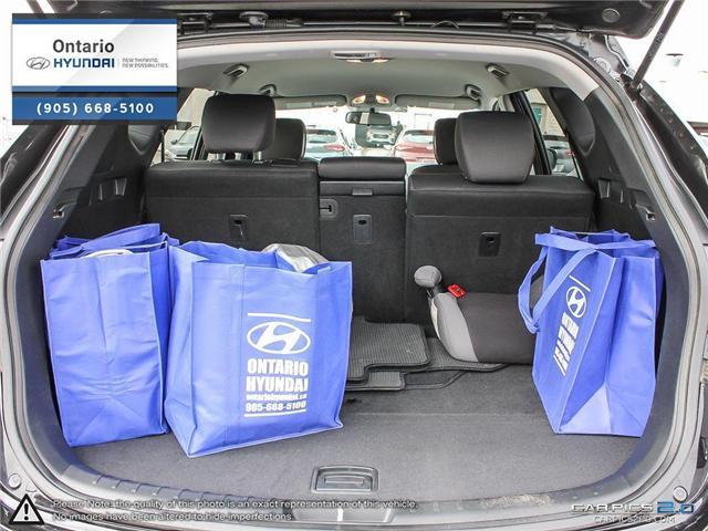 2018 Hyundai Santa Fe Sport 2.4 Premium (Stk: 86485L) in Whitby - Image 11 of 27