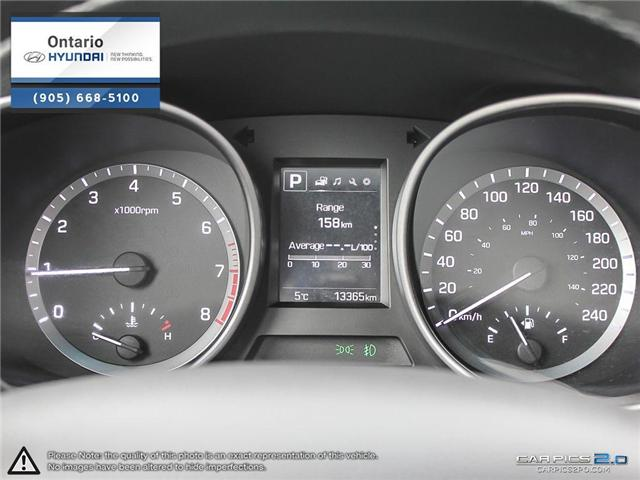 2018 Hyundai Santa Fe Sport 2.4 Premium (Stk: 86485L) in Whitby - Image 15 of 27