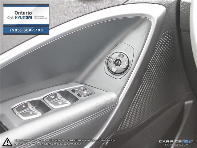2018 Hyundai Santa Fe Sport 2.4 Premium (Stk: 86485L) in Whitby - Image 17 of 27