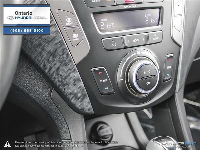 2018 Hyundai Santa Fe Sport 2.4 Premium (Stk: 86485L) in Whitby - Image 21 of 27